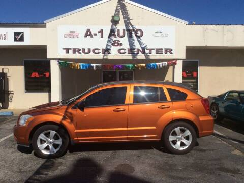 2011 Dodge Caliber for sale at A-1 AUTO AND TRUCK CENTER in Memphis TN
