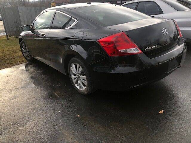 2011 Honda Accord for sale at GDT AUTOMOTIVE LLC in Hopewell NY