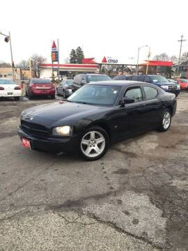 2008 Dodge Charger for sale at Big Bills in Milwaukee WI