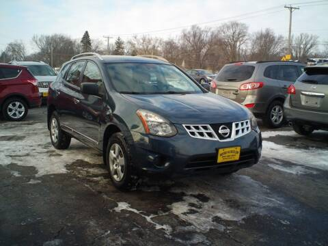 2015 Nissan Rogue Select for sale at BestBuyAutoLtd in Spring Grove IL
