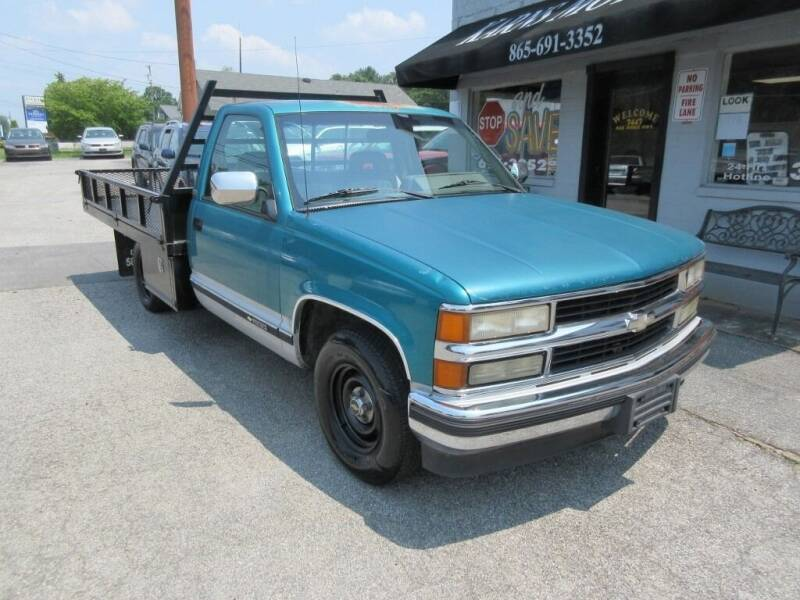 1994 Chevrolet C/K 1500 Series for sale in Knoxville, TN
