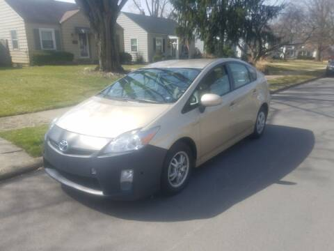 2011 Toyota Prius for sale at REM Motors in Columbus OH