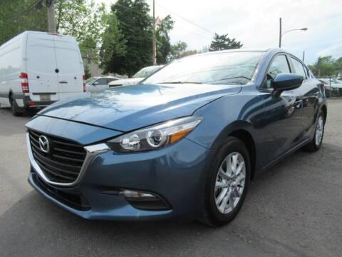 2018 Mazda MAZDA3 for sale at PRESTIGE IMPORT AUTO SALES in Morrisville PA