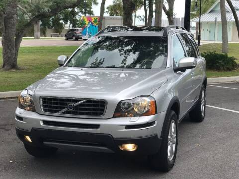 2008 Volvo XC90 for sale at Orlando Auto Sale in Port Orange FL