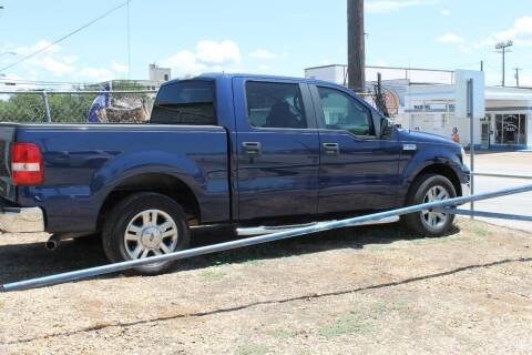 2008 Ford F-150 for sale at Abc Quality Used Cars in Canton TX