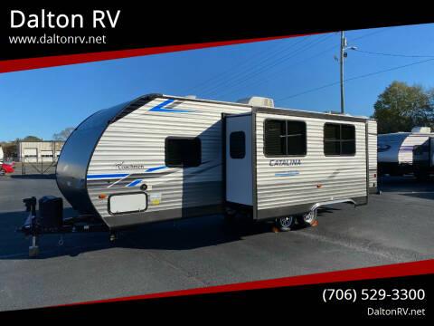 2021 Coachmen Catalina Legacy 263BHSCK for sale at Dalton RV in Dalton GA