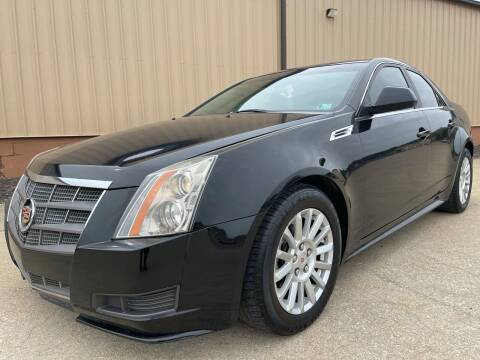 2010 Cadillac CTS for sale at Prime Auto Sales in Uniontown OH