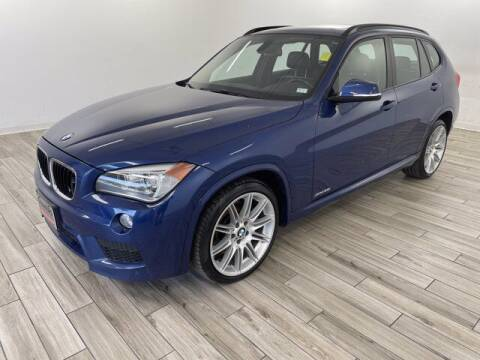 2015 BMW X1 for sale at TRAVERS GMT AUTO SALES - Traver GMT Auto Sales West in O Fallon MO