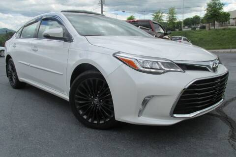 2016 Toyota Avalon for sale at Tilleys Auto Sales in Wilkesboro NC