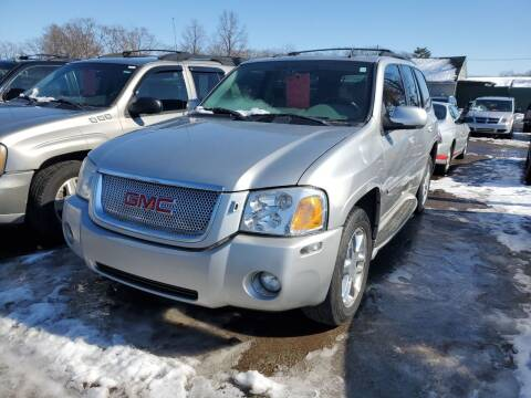2006 GMC Envoy for sale at ASAP AUTO SALES in Muskegon MI