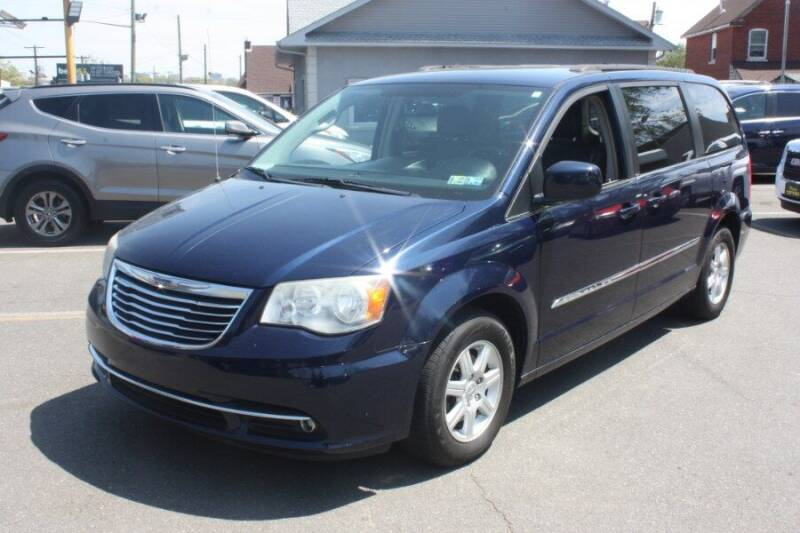 2012 Chrysler Town and Country for sale in Little Ferry, NJ