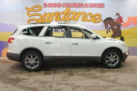 2010 Buick Enclave for sale at Sundance Chevrolet in Grand Ledge MI
