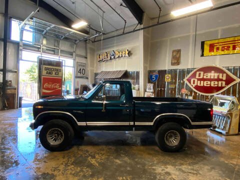 1980 Ford F-150 for sale at Cool Classic Rides in Redmond OR