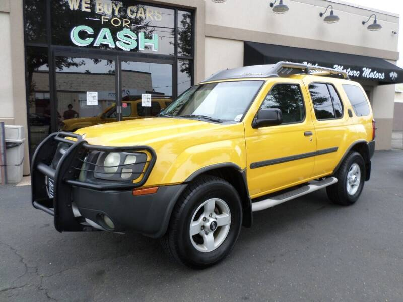 2004 Nissan Xterra for sale at Wilson-Maturo Motors in New Haven Ct CT