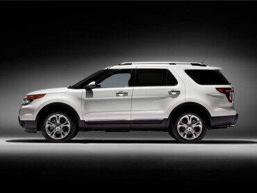 2015 Ford Explorer for sale at Michael's Auto Sales Corp in Hollywood FL