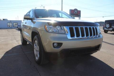 2011 Jeep Grand Cherokee for sale at B & B Car Co Inc. in Clinton Twp MI