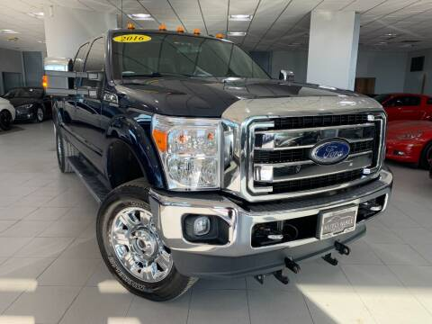 2016 Ford F-250 Super Duty for sale at Auto Mall of Springfield in Springfield IL