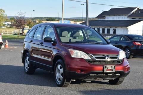 2010 Honda CR-V for sale at Broadway Motor Car Inc. in Rensselaer NY