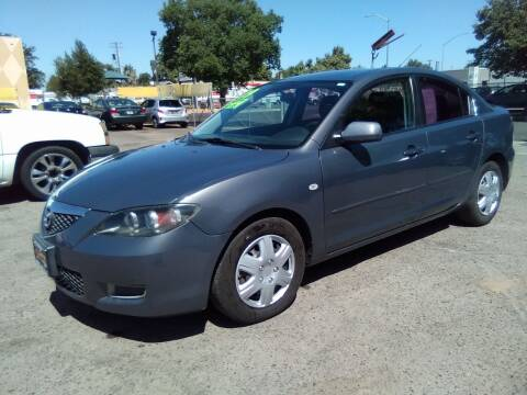 2009 Mazda MAZDA3 for sale at Larry's Auto Sales Inc. in Fresno CA