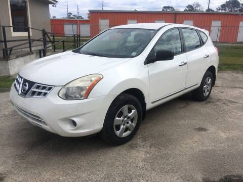 2012 Nissan Rogue for sale at Autofinders in Gulfport MS
