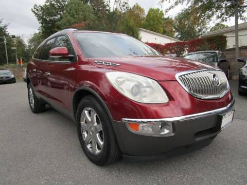 2010 Buick Enclave for sale at Direct Auto Access in Germantown MD