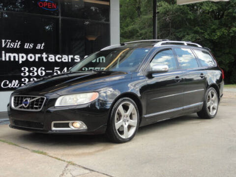 2010 Volvo V70 for sale at importacar in Madison NC