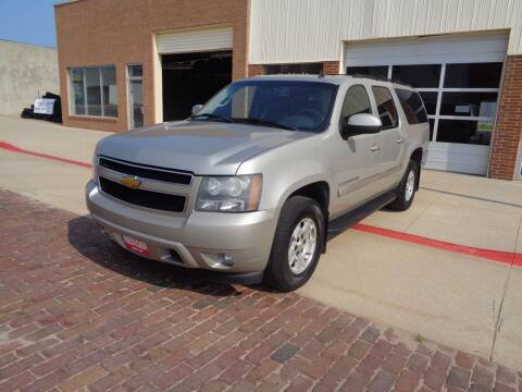 2007 Chevrolet Suburban for sale at Rediger Automotive in Milford NE
