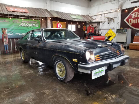 1976 Chevrolet Vega for sale at Cool Classic Rides in Redmond OR