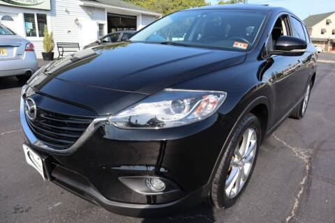 2013 Mazda CX-9 for sale at Randal Auto Sales in Eastampton NJ