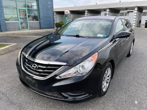 2012 Hyundai Sonata for sale at MFT Auction in Lodi NJ