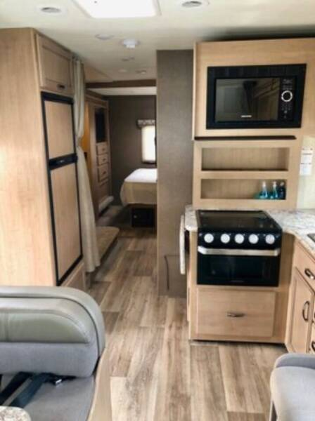 2019 Thor Industries Four Winds 30D - North America AZ