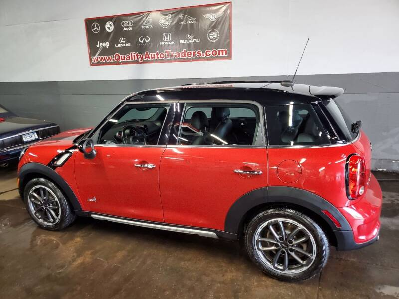 2016 MINI Countryman for sale at Quality Auto Traders LLC in Mount Vernon NY