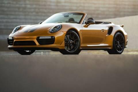 2019 Porsche 911 for sale at Motorgroup LLC in Scottsdale AZ