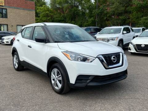 2020 Nissan Kicks for sale at Car Source in Detroit MI