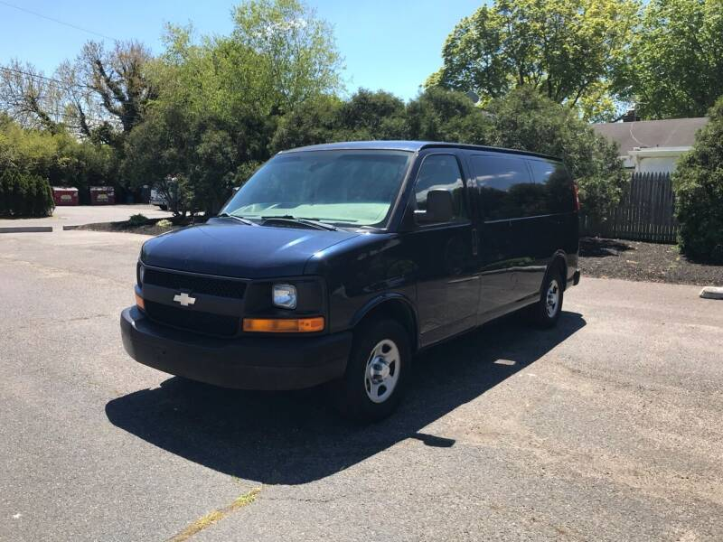 2006 Chevrolet Express Cargo for sale in West Long Branch, NJ