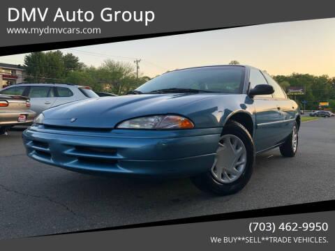 1994 Dodge Intrepid for sale at DMV Auto Group in Falls Church VA