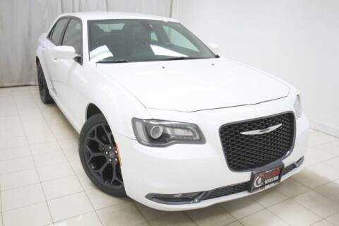 2019 Chrysler 300 for sale at EMG AUTO SALES in Avenel NJ