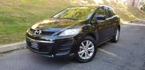 2010 Mazda CX-7 for sale at ENVY MOTORS LLC in Paterson NJ