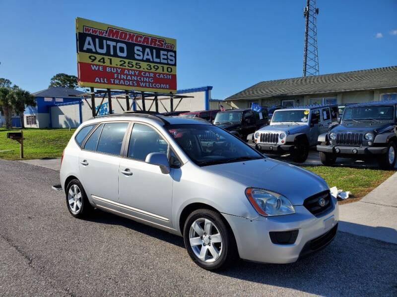 2008 Kia Rondo for sale at Mox Motors in Port Charlotte FL