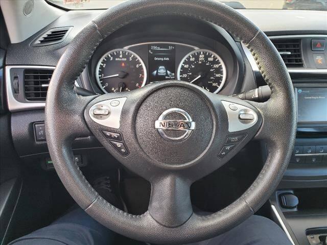 2017 Nissan Sentra SV 4dr Sedan - Manassas VA