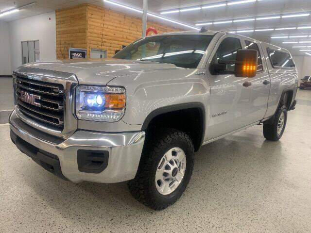 2016 GMC Sierra 2500HD for sale at Dixie Motors in Fairfield OH