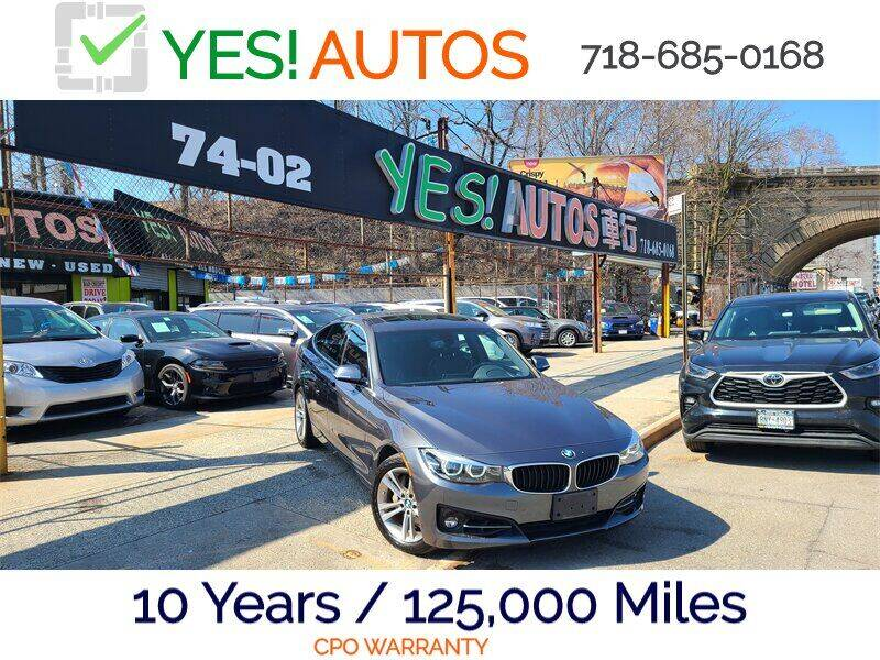 2018 BMW 3 Series for sale in Elmhurst, NY