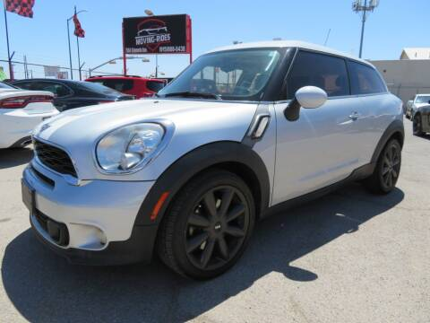 2014 MINI Paceman for sale at Moving Rides in El Paso TX