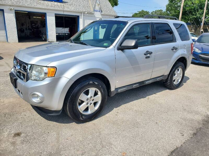 2011 Ford Escape for sale at Street Side Auto Sales in Independence MO