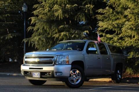 2010 Chevrolet Silverado 1500 for sale at Quality Auto in Manassas VA