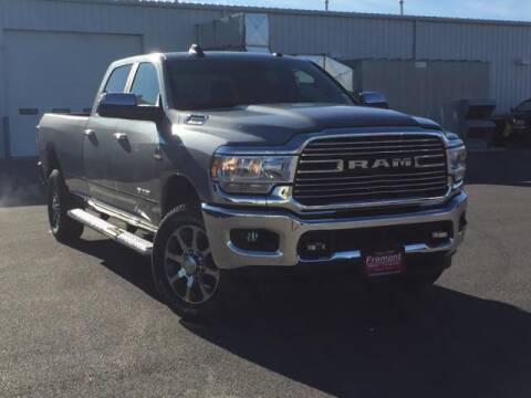 2020 RAM Ram Pickup 3500 for sale at Rocky Mountain Commercial Trucks in Casper WY