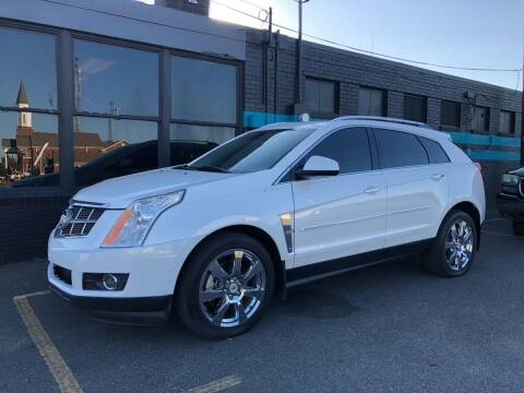 2011 Cadillac SRX for sale at Peppard Autoplex in Nacogdoches TX