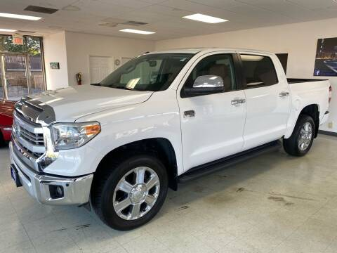 2014 Toyota Tundra for sale at Used Car Outlet in Bloomington IL