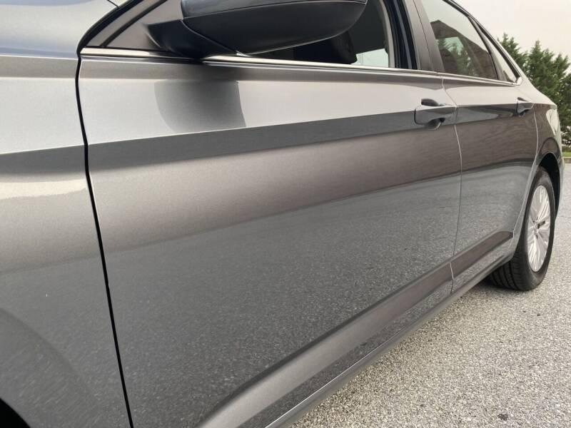 2019 Volkswagen Jetta 1.4T S 4dr Sedan 6M - West Chester PA