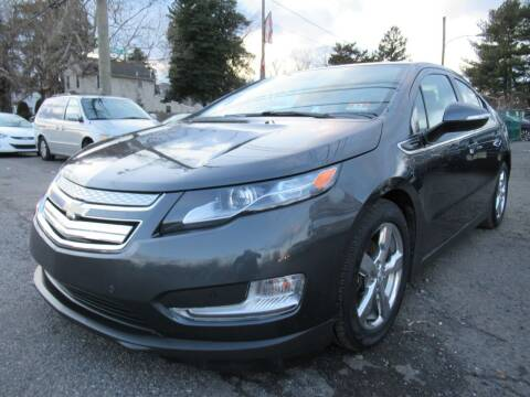 2013 Chevrolet Volt for sale at PRESTIGE IMPORT AUTO SALES in Morrisville PA